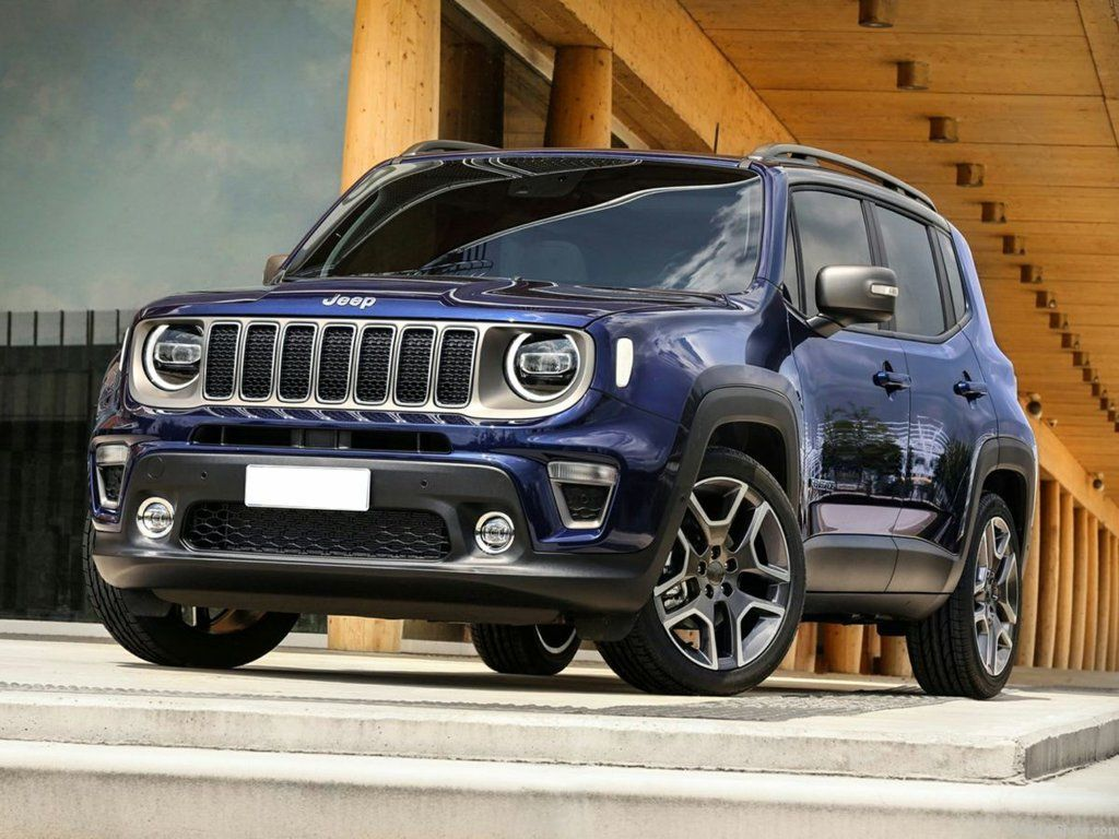 Our Jeep® Dealers Serving Chicago Introduce the 2020 Jeep