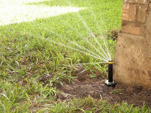 Diy Sprinkler System Repair Sprinkler System Repair Sprinkler System Diy Home Sprinkler System
