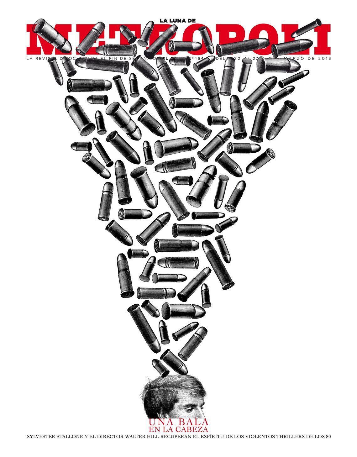 UNA BALA EN LA CABEZA (Bullet to the Head), una película