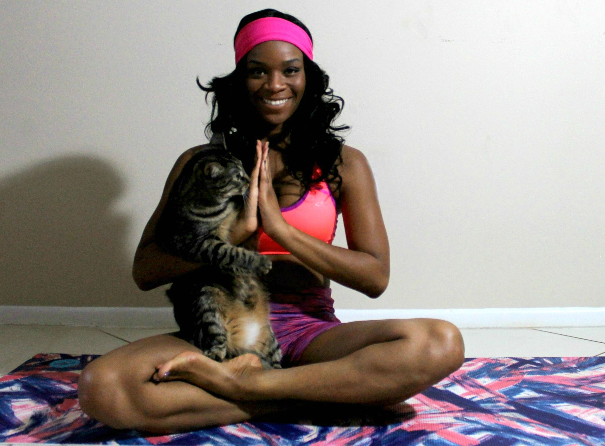 10 of my favorite personal mantras for meditation yoga