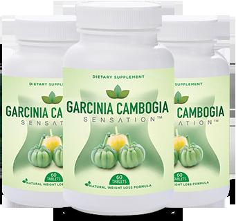 Garcinia Cambogia Sensation