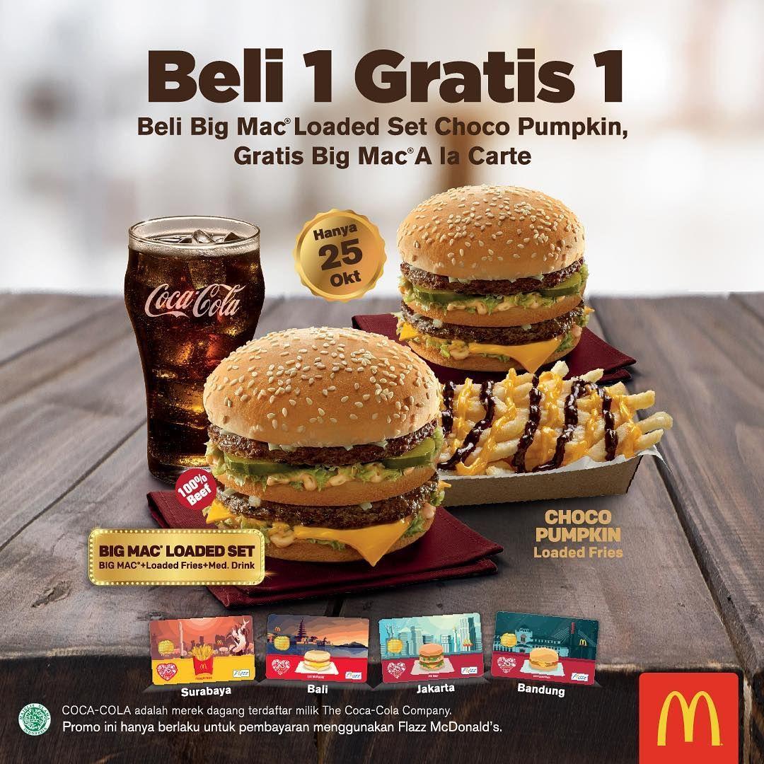 Menu Ala Carte Burger King Indonesia.Bogo Mcdonalds Indonesia Fast Food Menu Fast Food Menu