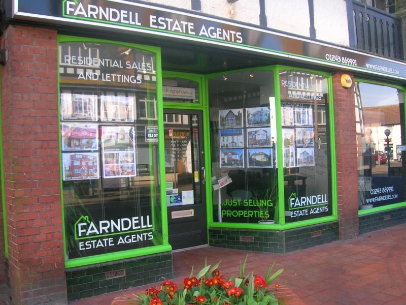 Estate Agents in Lagness - Farndell Estate Agents - Visit https://goo.gl/SBZQYA