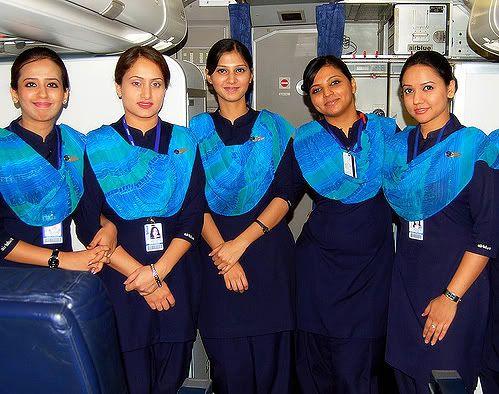Pakistan International Airlines Air Hostess Pakistan Air