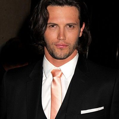 GH's' Nathan Parsons To Star In Amazon Civil War Pilot