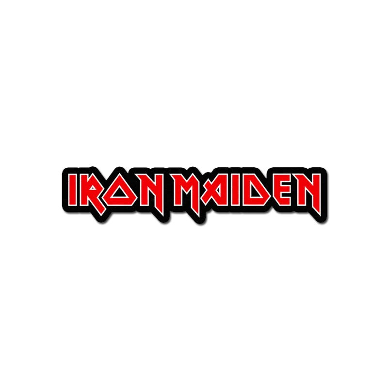 Emporium Iron Maiden Iron Maiden Maiden Iron