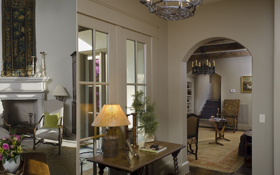 Christopher Architecture And Interiors Is A Design Firm Based In Birmingham,  AL.