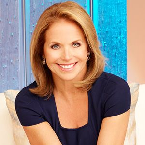 Katie Couric S Hair Color Google Search