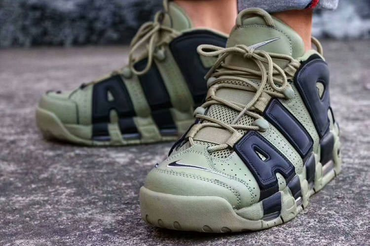 low cost ec804 a18c6 Nike Air More Uptempo