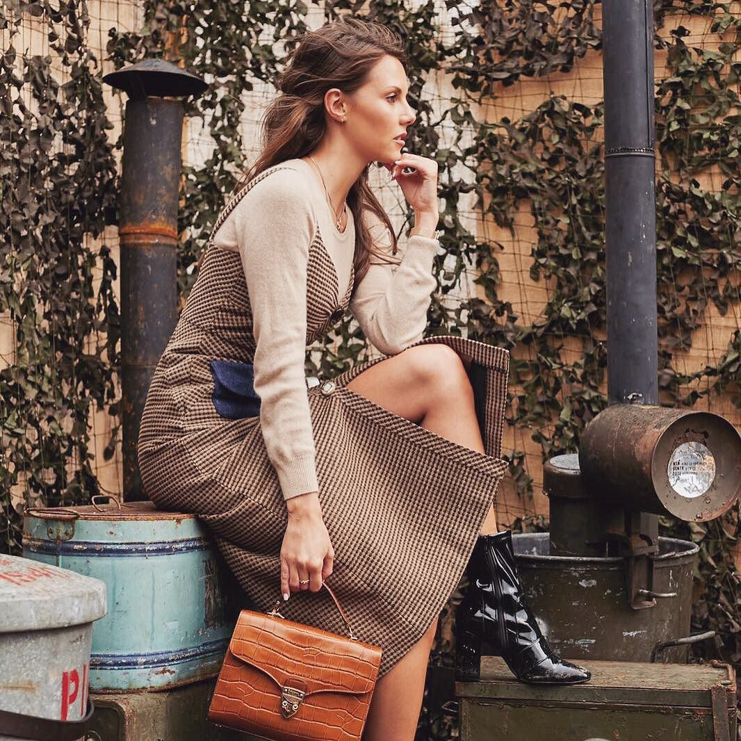 25 Under The Radar Fashion Bloggers To Follow On Instagram Immediately Fashion Blogger Fashion Street Style