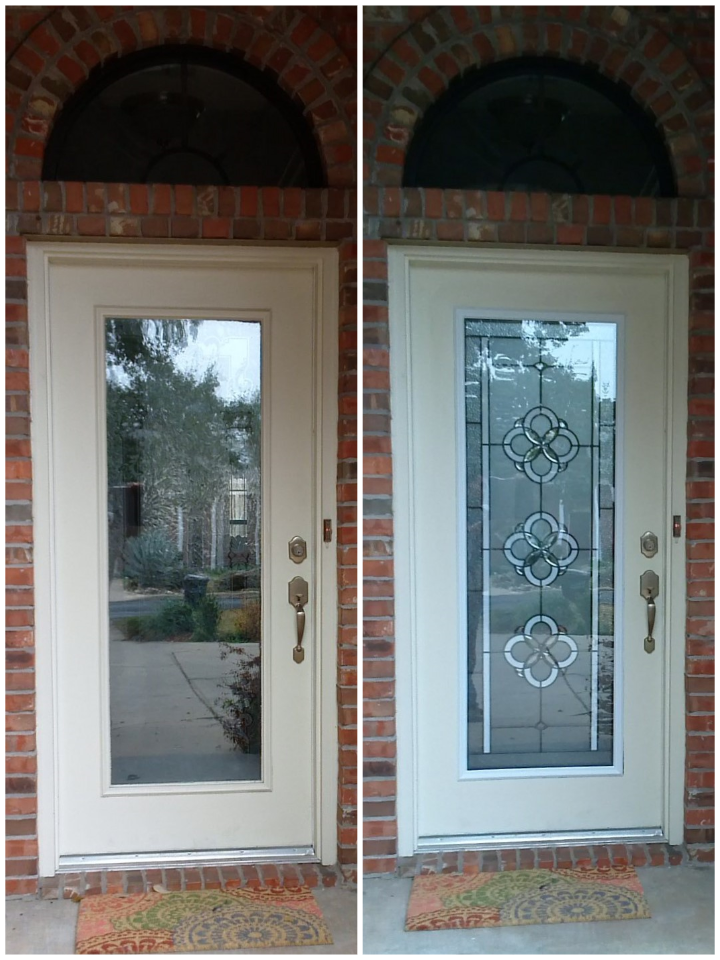 Looking For A New Door Don T Replace
