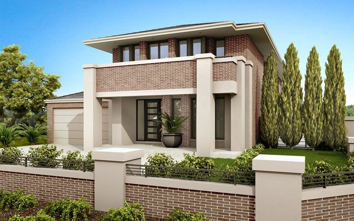 house frontage possibility | ideas for the house | pinterest