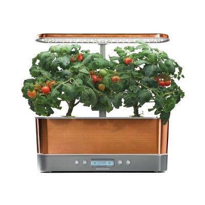 Aerogarden Harvest Elite Slim With Gourmet Herbs 6 Pod 400 x 300