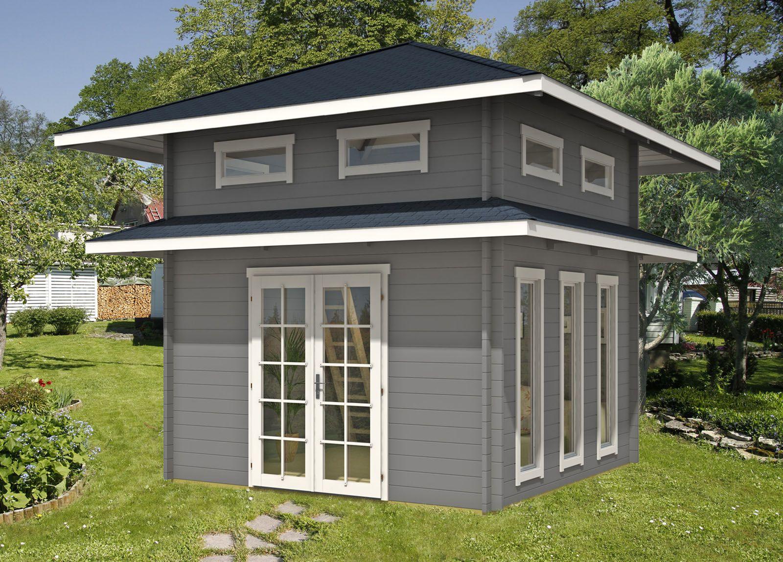 Gartenhaus Nebraska Best tiny house, Modern tiny house