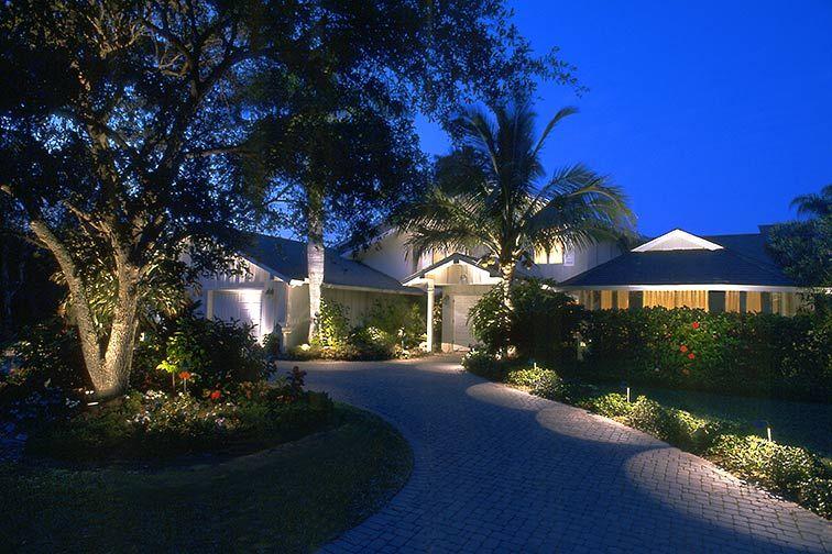 residential b outdoor led lighting b by lumical lighting
