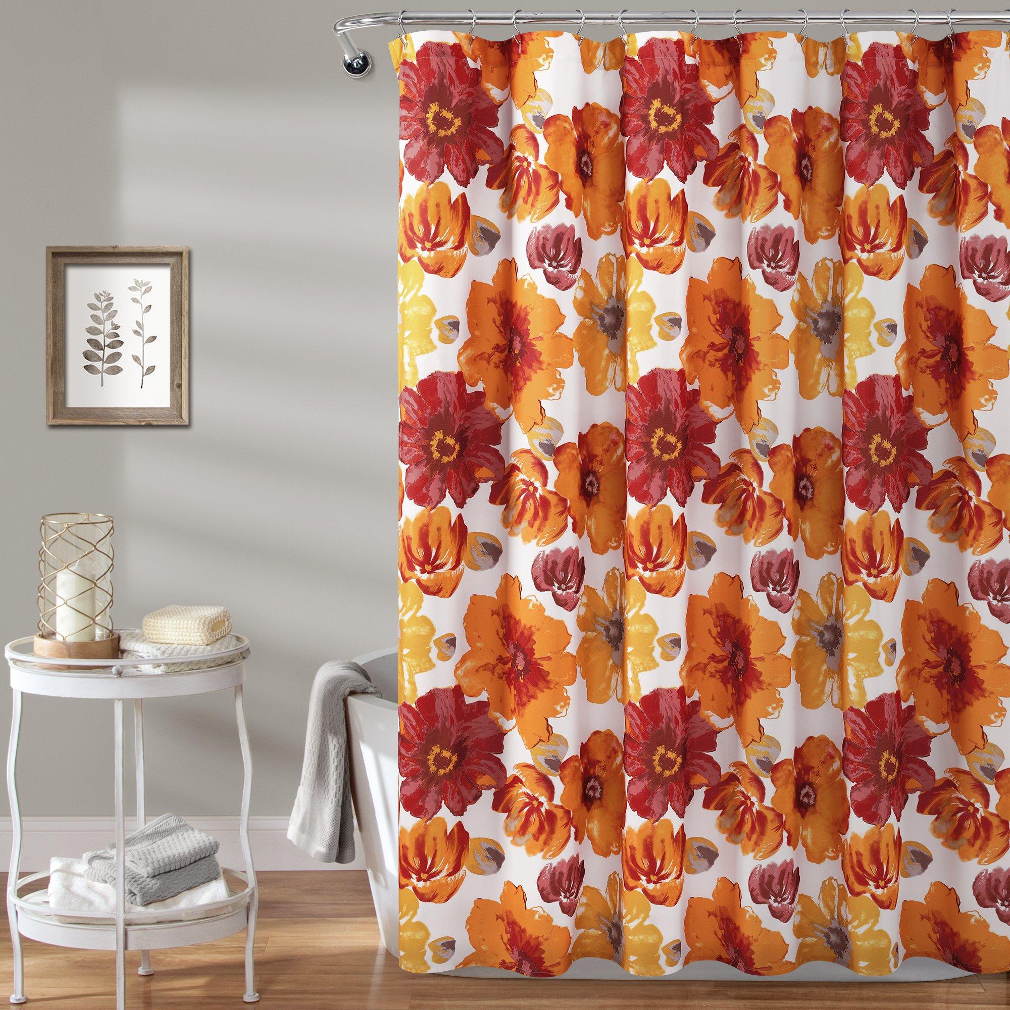 Leah Shower Curtain Curtain Designs Decor Curtains