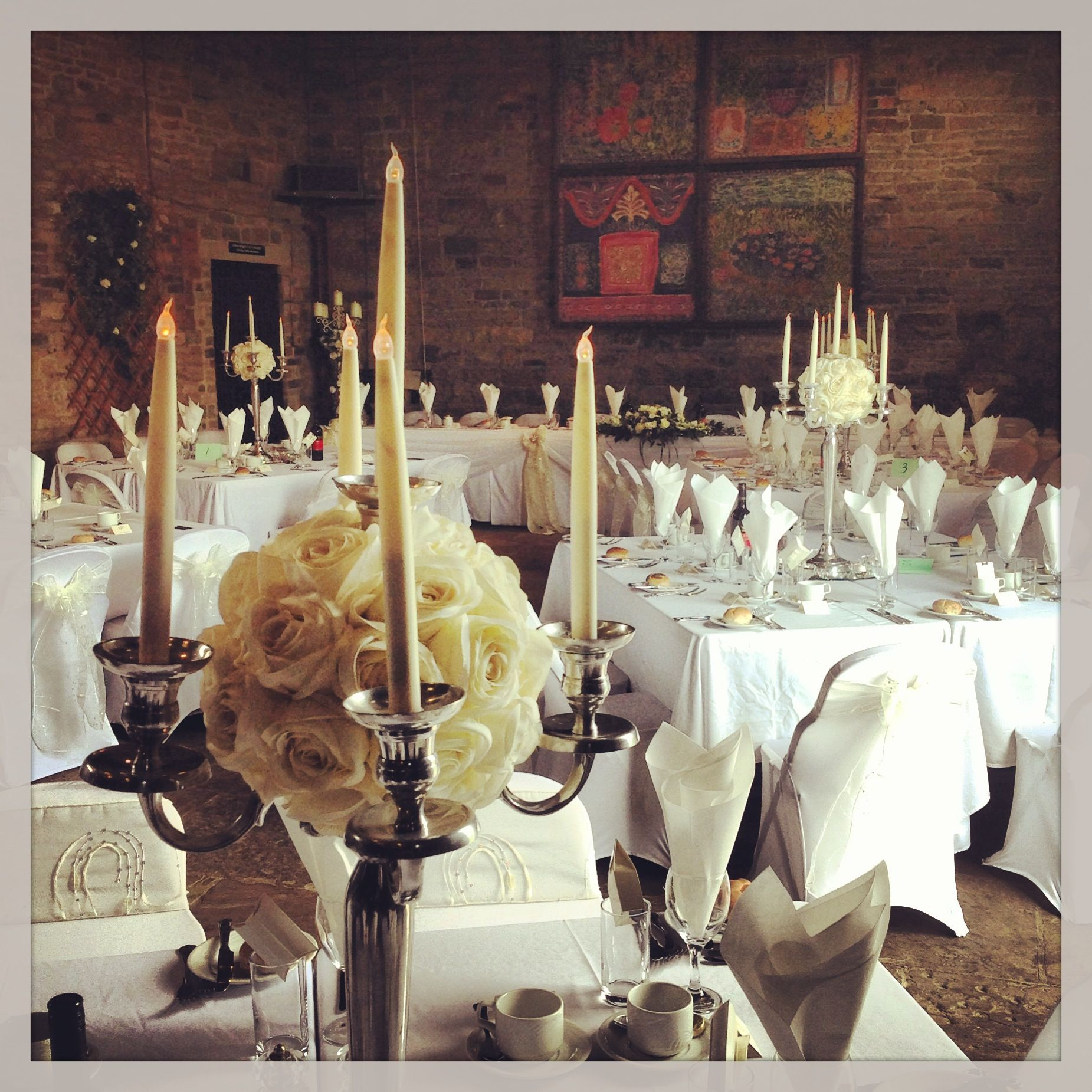 Oakwell Hall I'm From Gomersal So Getting Married At