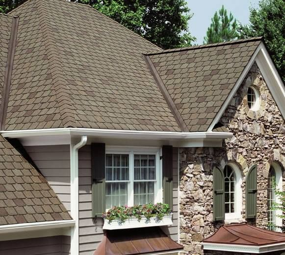 Asphalt Shingles One Of The Least Expensive Materials To Be Used As Roofing Material And They Are Available In Affordable Roofing Residential Roofing Roofing
