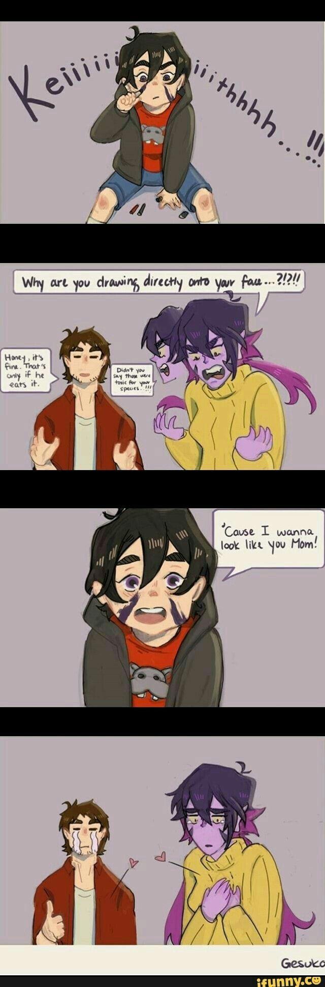 gay kids anime