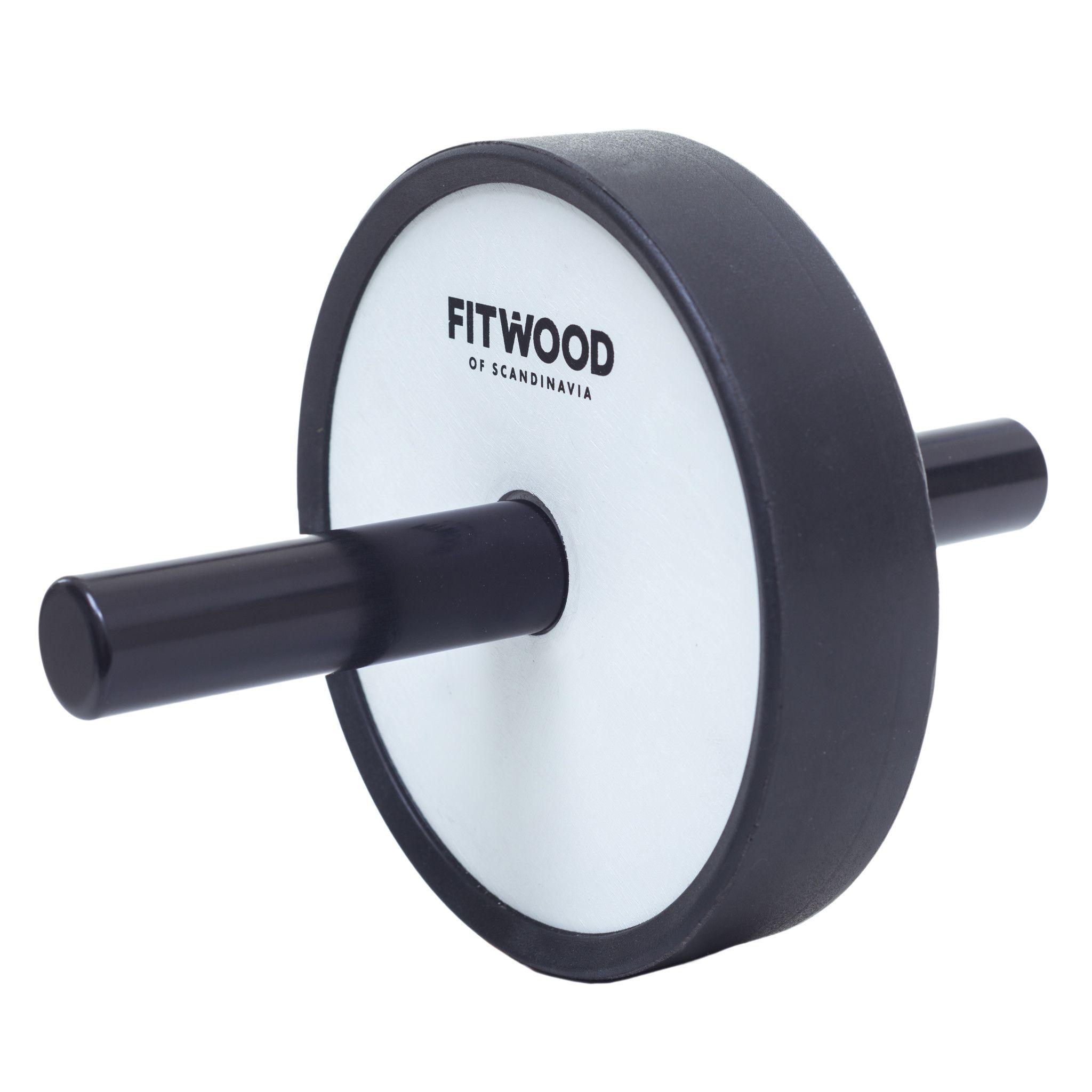 FitWood KJERAG on Suomessa koivuvanerista, alumiinista ja rosterista valmistettu voimapyörä, joka sopii kotisi sisustukseen. Tutustu ja tilaa heti!