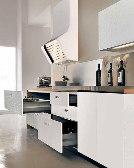 interesting kitchens urban kitchen design by schiffini ideas for rh pinterest com