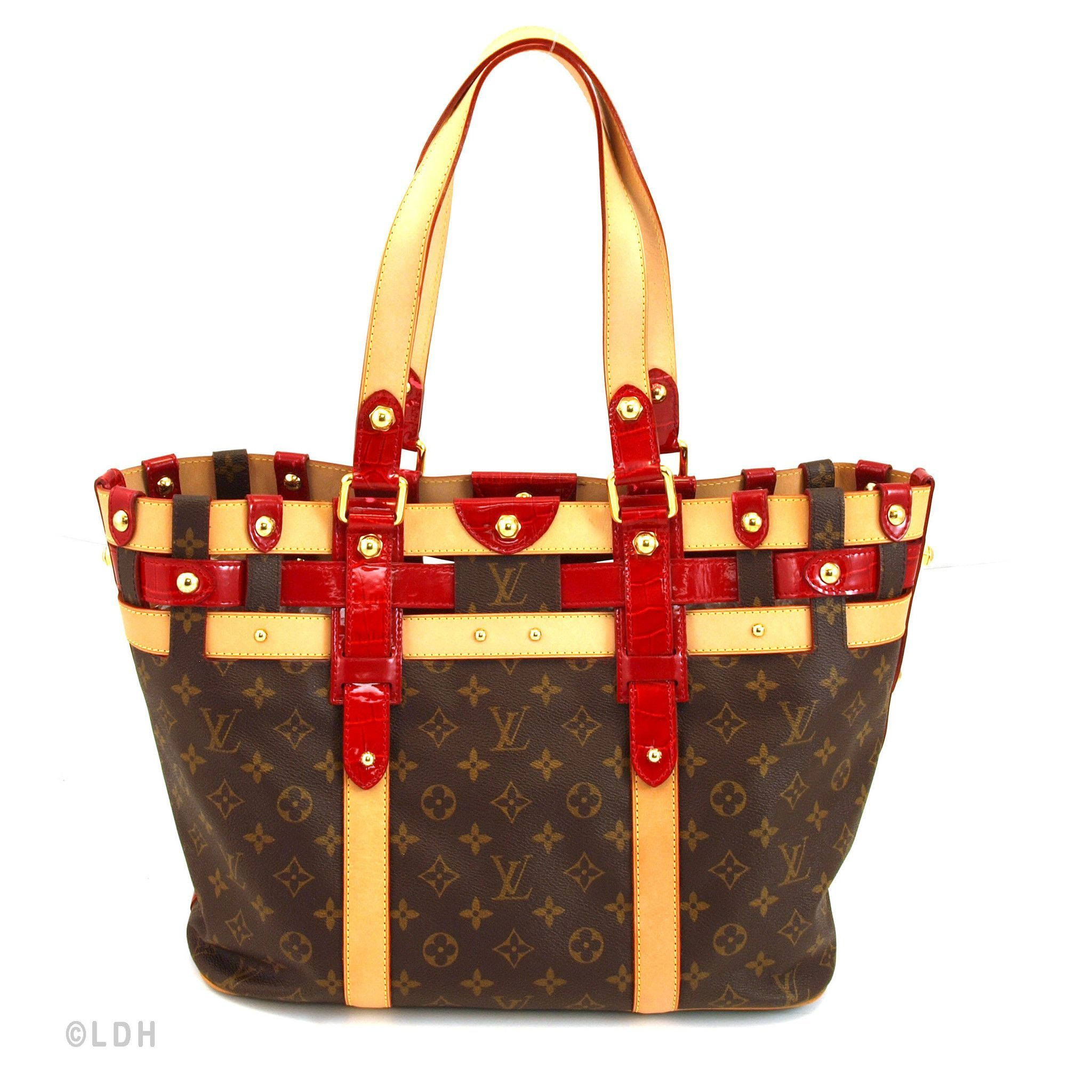 6cc94fc589a0 Louis Vuitton Neo Bucket GM (Authentic Pre Owned)