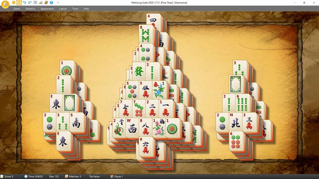 Pin by 144mahjong on New Mahjong Games in 2020 Play game