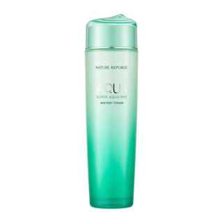 Buy Nature Republic Super Aqua Max Watery Toner 150ml at YesStyle.com! Quality…