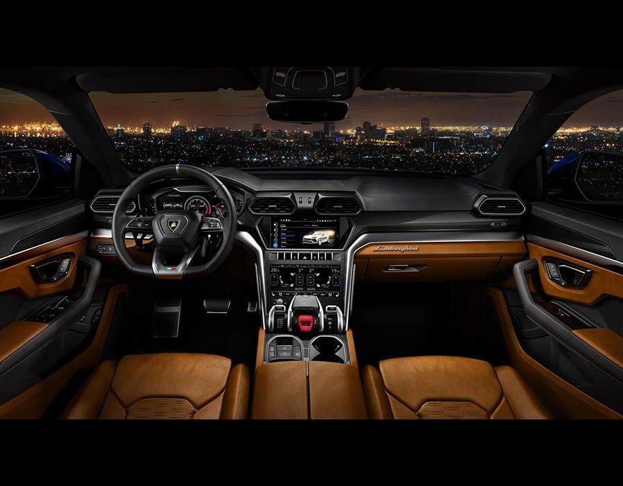 Lamborghini Urus SUV 2018 Price And Specs REVEALED   Cars   Life U0026 Style    Express