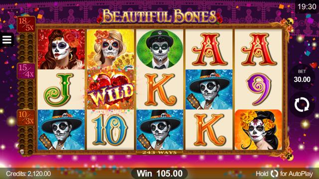 Roulette welcome bonus