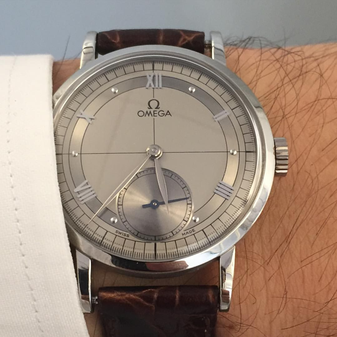 about this  omega 1894 Centenary Collection watch in platinum - number 26  of 100 made. These watch - ericmwind   Watches 80e608c821c