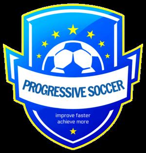 Confirmation Progressive Soccer Soccer Academy Football Team Logos Football Logo Design