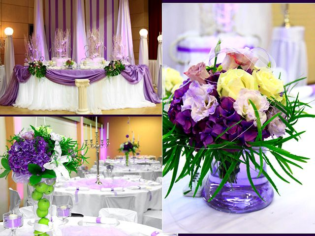 Simple Wedding Decoration Ideas At Home