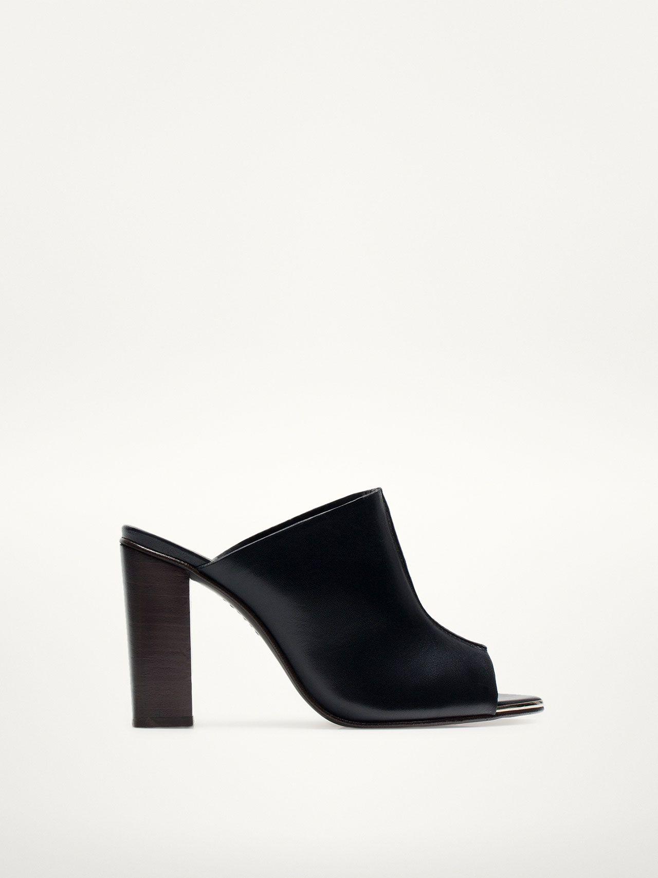 Pinterest Cutout Black Pumps En Lust Sandals Zwart dqRRft