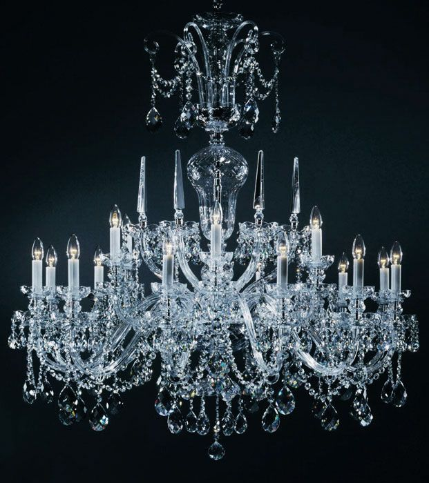 Large crystal chandeliers bohemian crystal chandelier with cut large crystal chandeliers bohemian crystal chandelier with cut crystal trimmings aloadofball Image collections