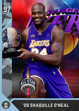 Boost Pack 2kmtcentral Shaquille O Neal Kobe Bryant Pictures Nba