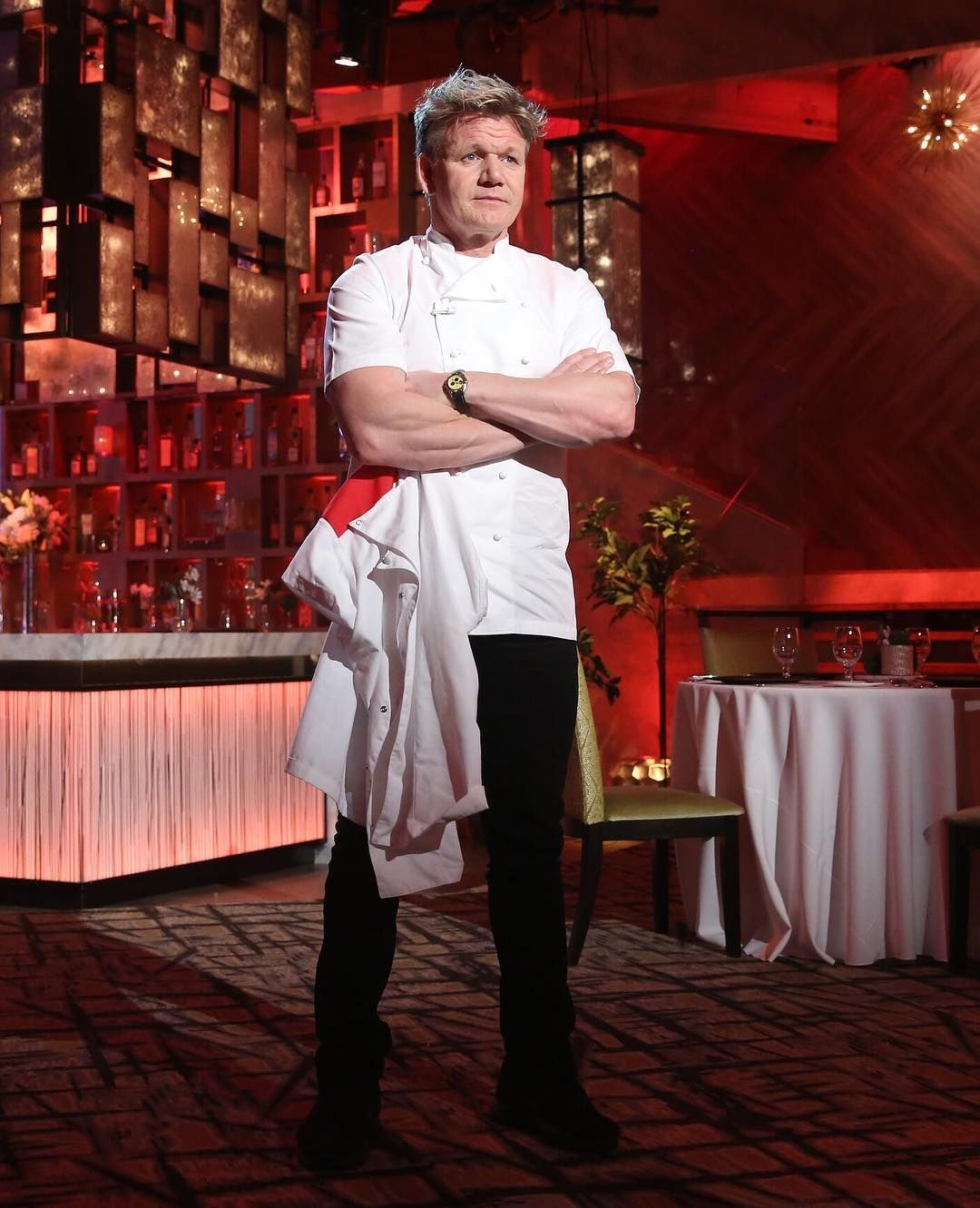 Did Your Favorite Make The Cut Stream Latest Hellskitchen Now