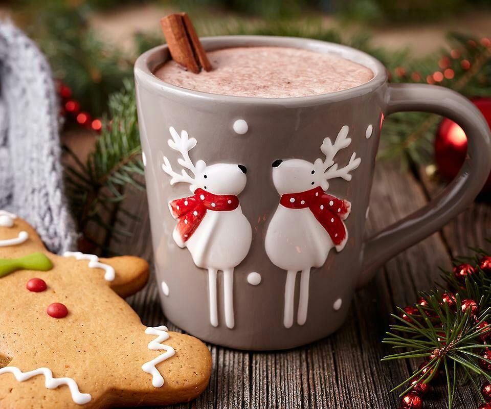Family Christmas Coffee Christmas Cup Christmas Cups