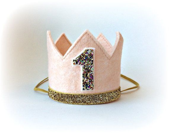 First Birthday Crown, Birthday Crown, 1st Birthday, 1st Birthday Crown, Felt Crown, First Birthday, Little Golden Crowns #feltcrown Gold and Blush Felt Crown MEDIUM First Birthday by littleblueolive #feltcrown First Birthday Crown, Birthday Crown, 1st Birthday, 1st Birthday Crown, Felt Crown, First Birthday, Little Golden Crowns #feltcrown Gold and Blush Felt Crown MEDIUM First Birthday by littleblueolive #feltcrown