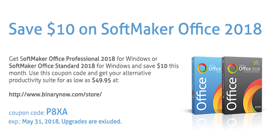 Softmaker Office 2021 Best Deal Guarantee Coding Coupon Codes Coupons