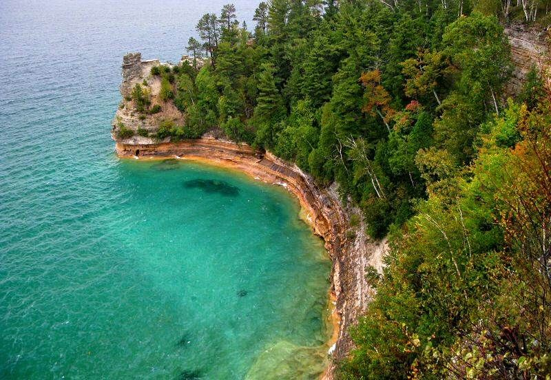 Best places to visit in michigan this summer cool places