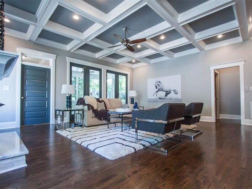 Interior Design Living Room Blue - Novocom.top