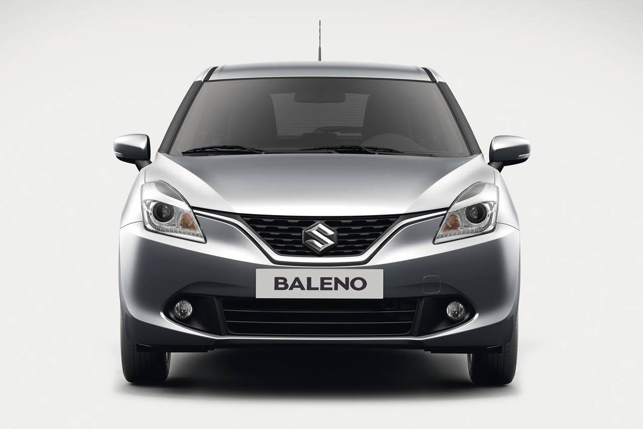 Comparison Maruti Suzuki Baleno Vs Renault Duster Renault