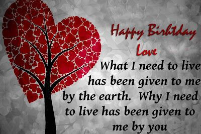 Wallpapers For Husband Wishes Birthday Wallpapers Happy