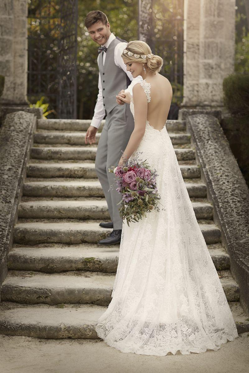 Essense Brautkleider kaufen in München bei Brautmode Svetlana | Muc ...