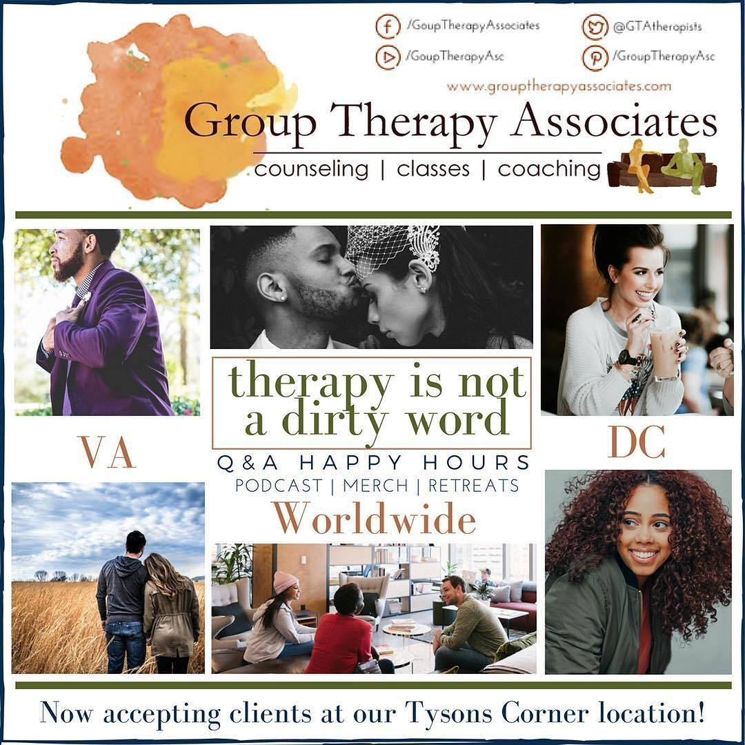 Grouptherapyassociates is our private practice located