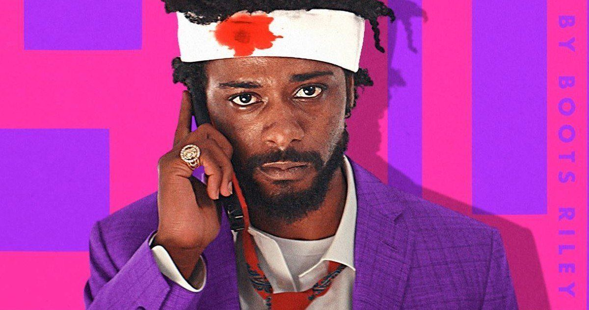Download Sorry to Bother You Full-Movie Free