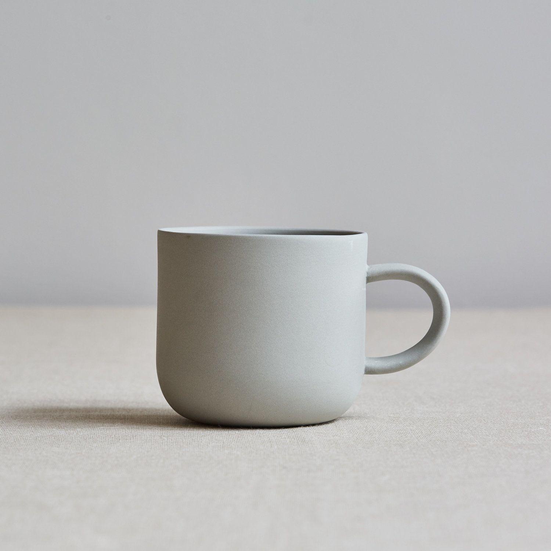 Ceramic Mug — Acacia