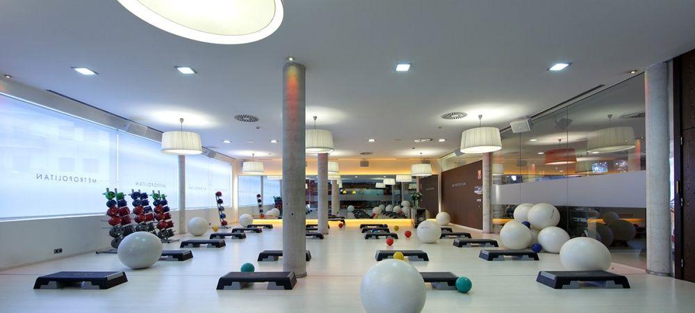 Torrelavega Torrelavega Gimnasio Clases De Pilates Centro De Belleza