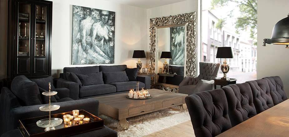 woonkamer inspiratie bij woonboulevard heerlen vindt u een groot